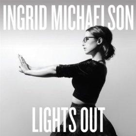 IngridMichaelsonLightsOut